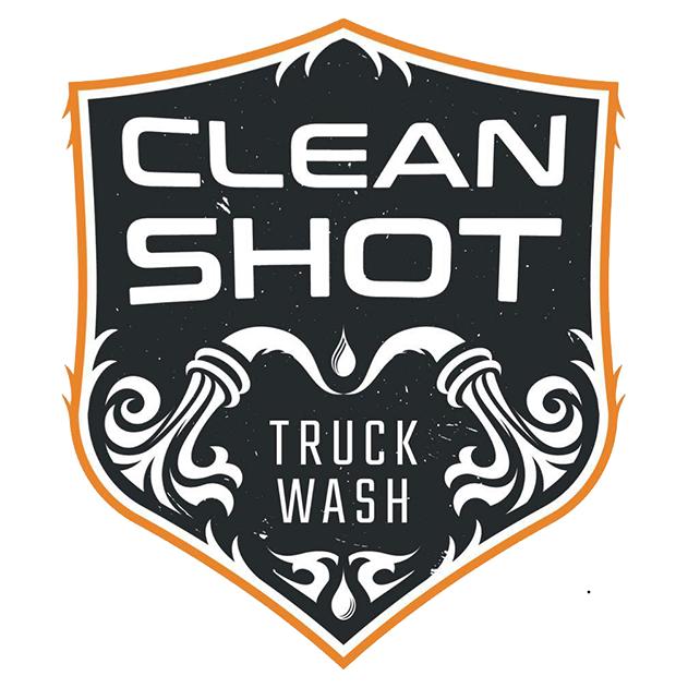 Clean Shot Truck Wash