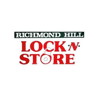 Richmond Hill Lock-N-Store image 8