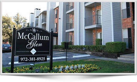 Mccallum Glen Apartments