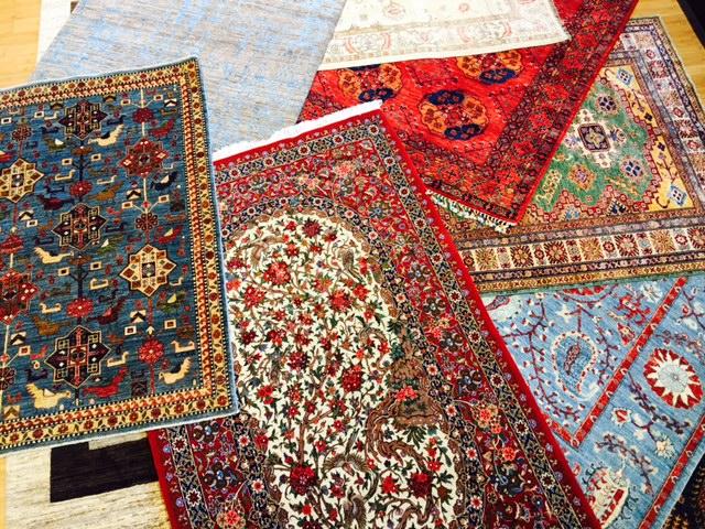 Noor & Sons Rug Gallery/ Berkeley Oriental Rugs image 2