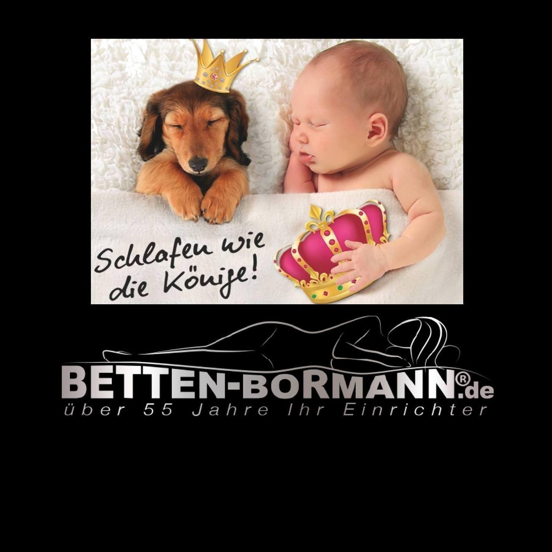 Logo von Betten Bormann - Dortmund