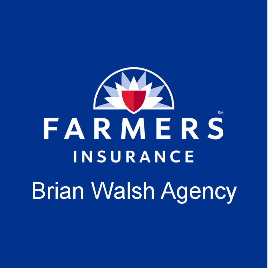 Farmers Insurance - Brian Walsh