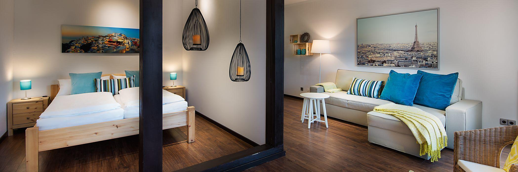Hotel Pension Haus Biederstaedt Ottersberg