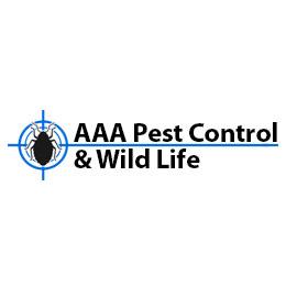 AAA Pest Control & Wild Life