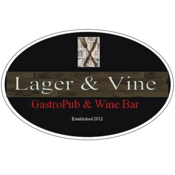 Lager and Vine Gastropub and Wine Bar