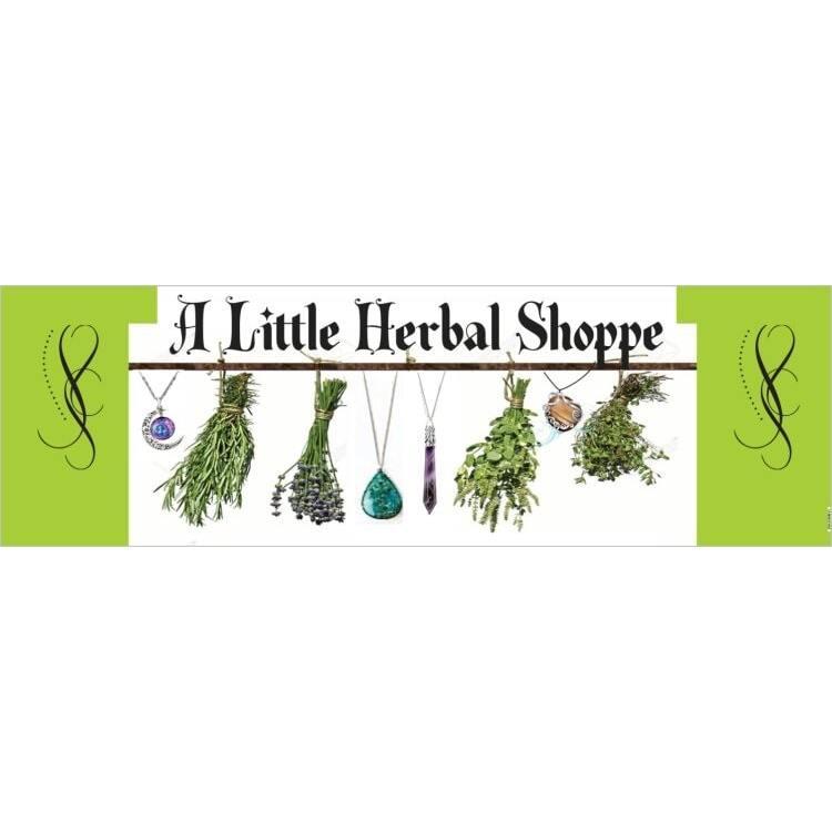 A Little Herbal Shoppe