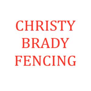 Brady Christy Fencing