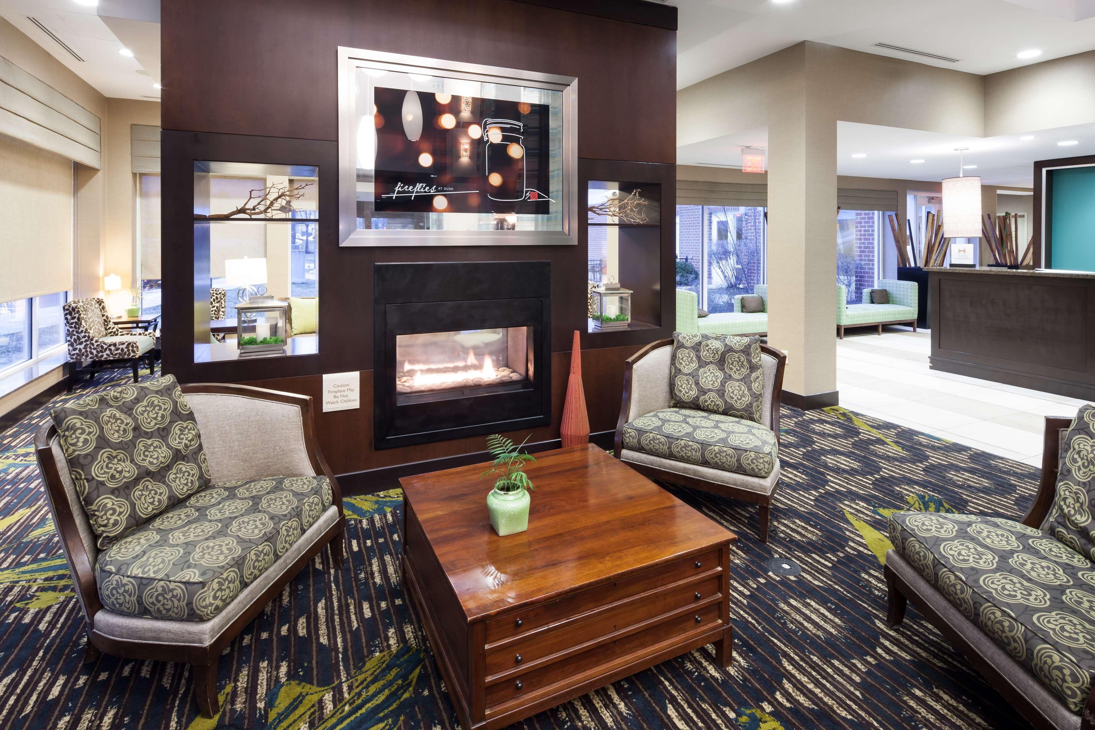 Hilton Garden Inn Silver Spring North image 4