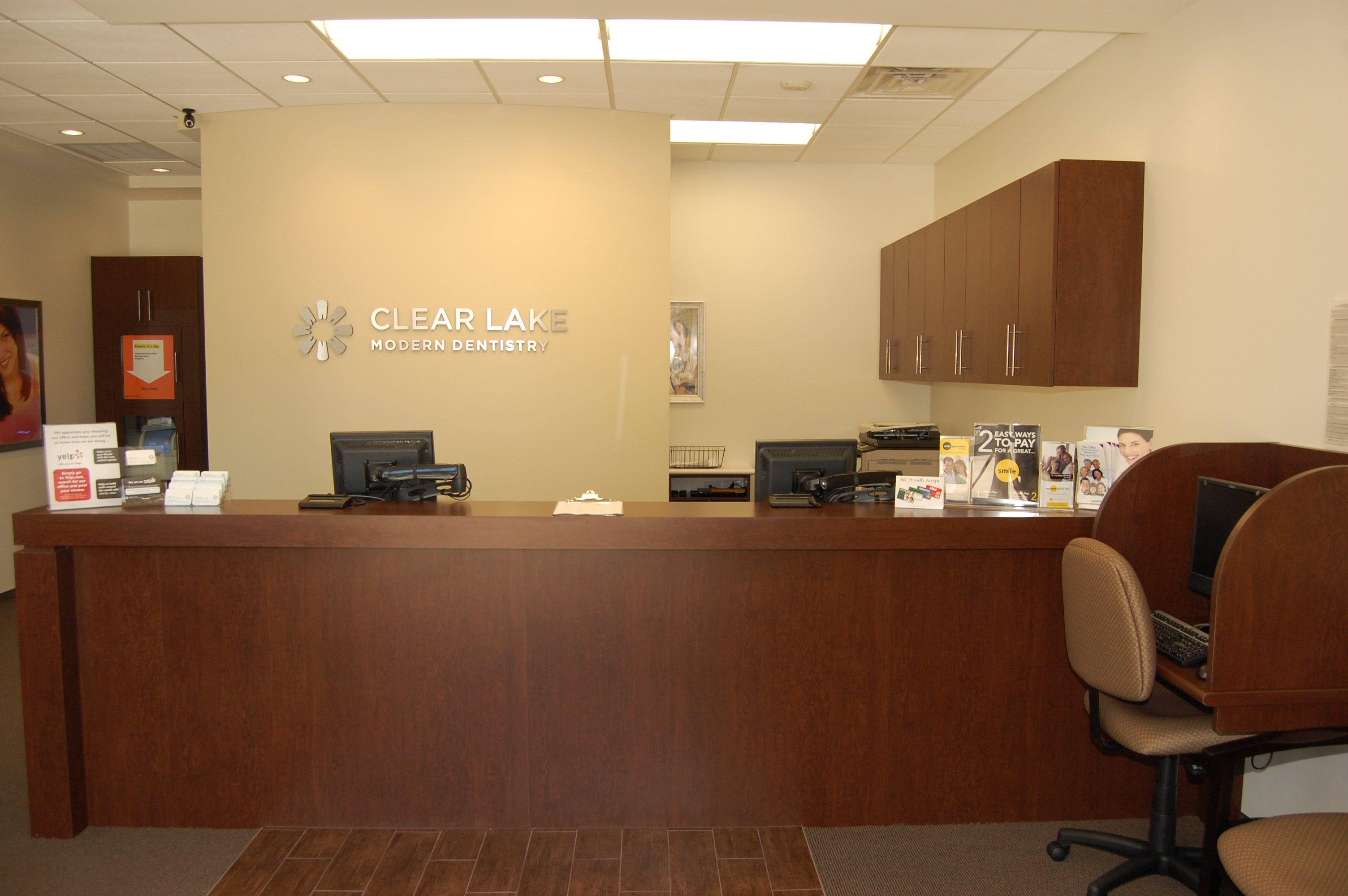 Clear Lake Modern Dentistry and Orthodontics in Houston, TX, photo #7