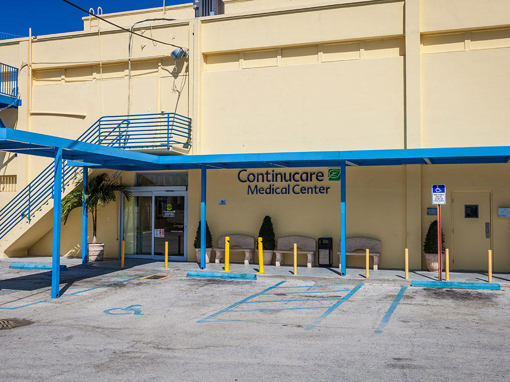 Continucare Medical Centers Flagler