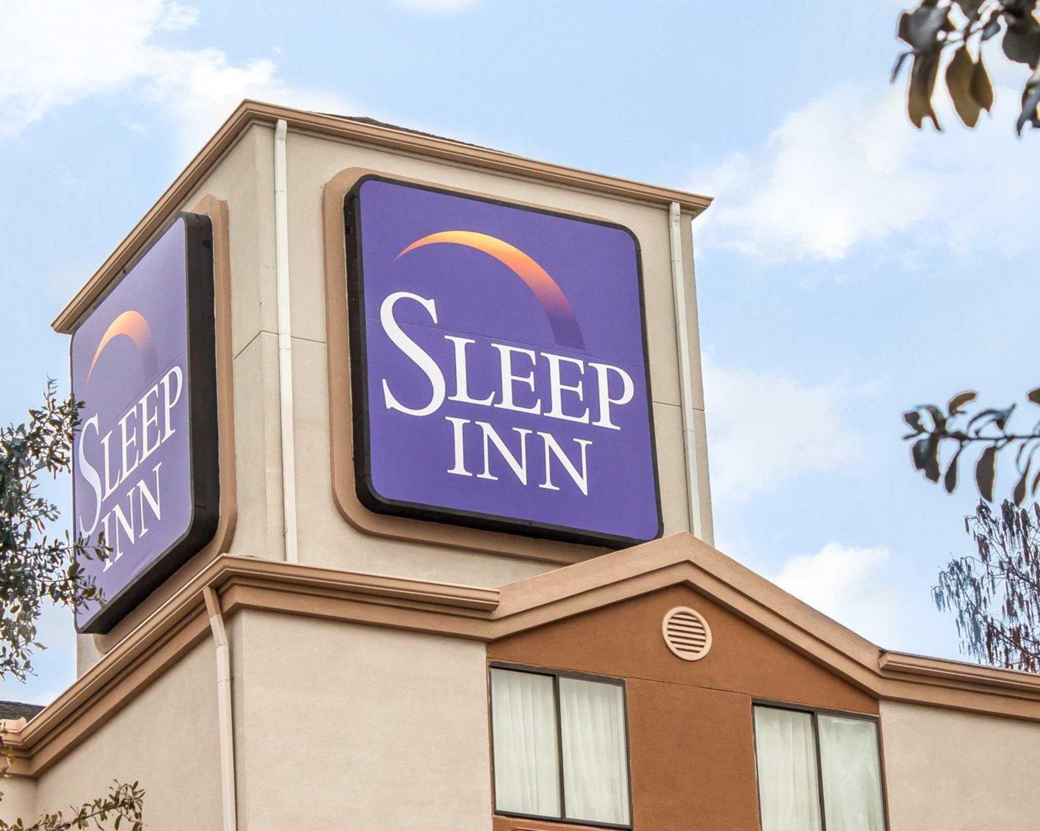 Sleep Inn Arlington Near Six Flags image 2