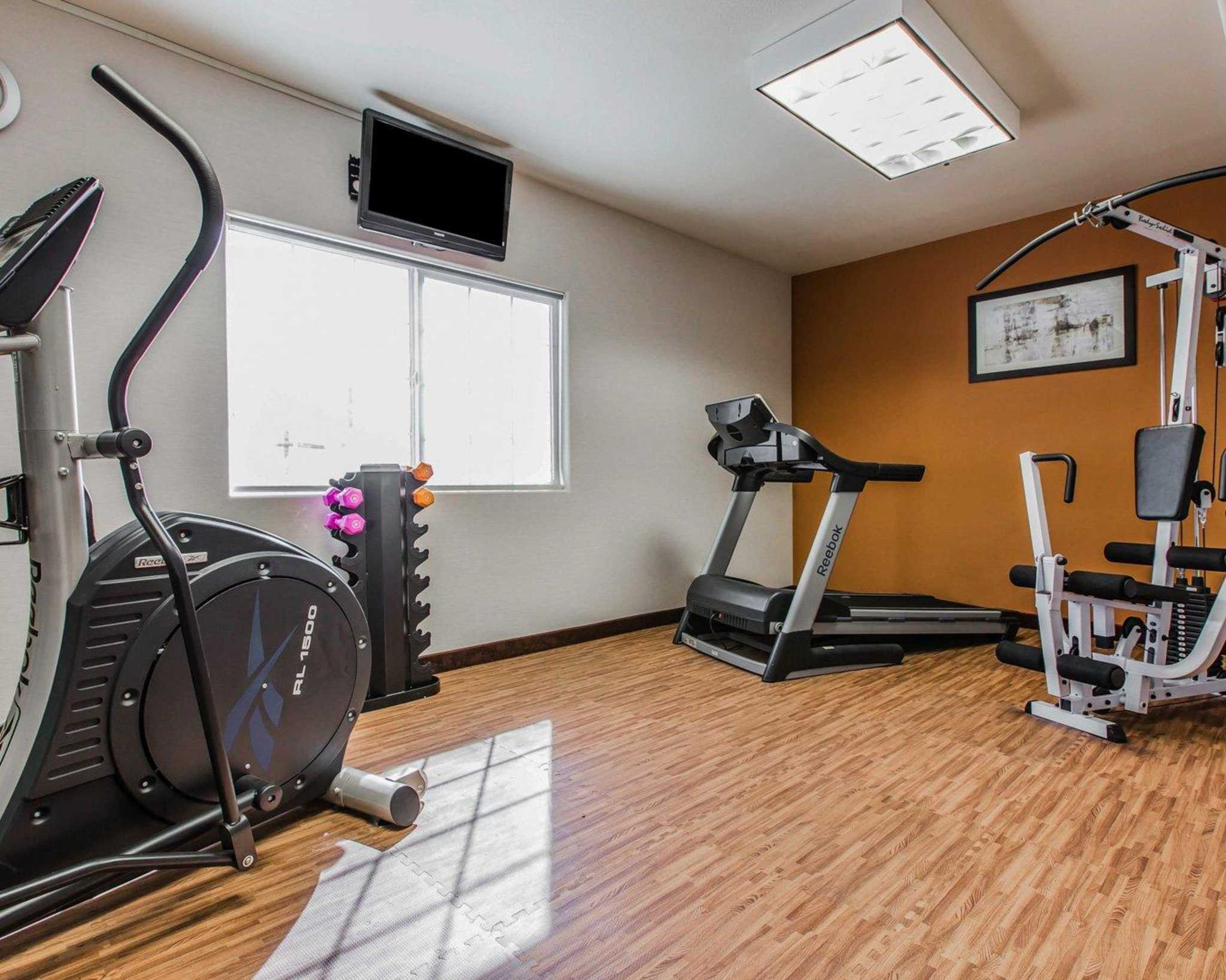 Quality Inn Rosemead-Los Angeles image 30