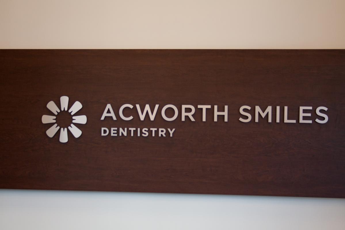 Acworth Smiles Dentistry image 4