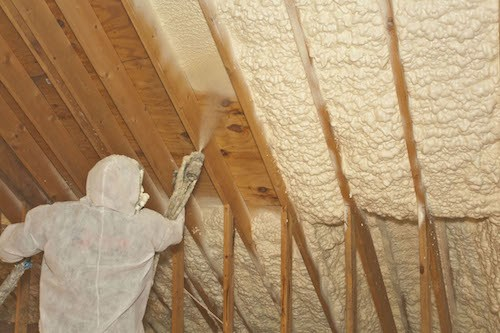 Foam Brothers Insulation LLC image 0