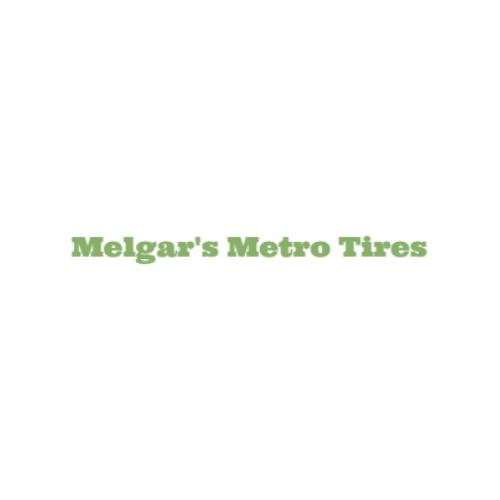 Melgar's Metro Tire