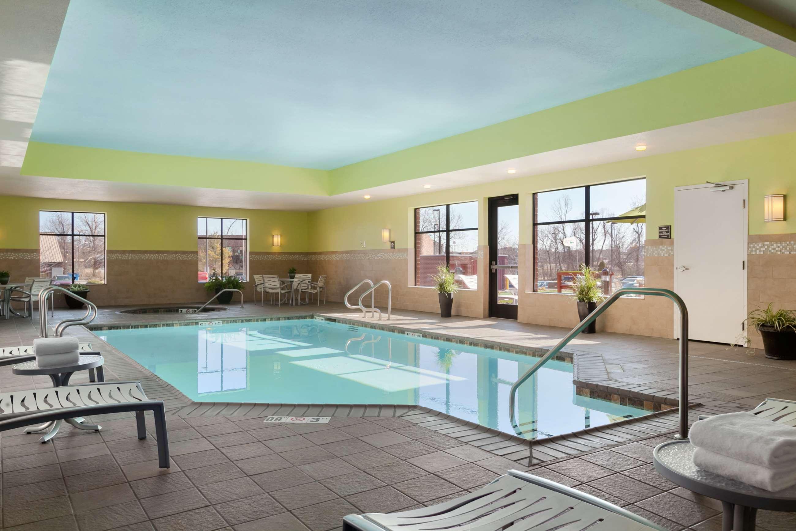 Homewood Suites by Hilton Joplin, MO image 3