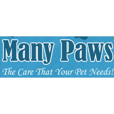 Many Paws Photo