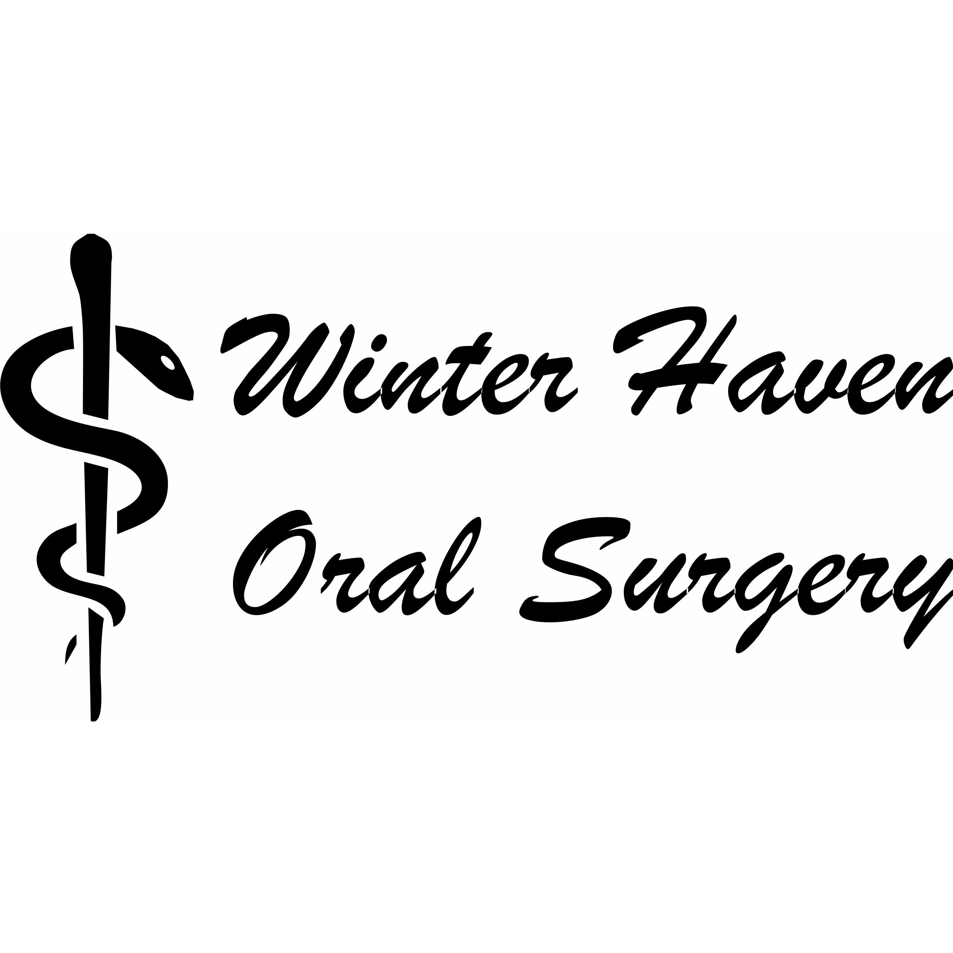 Winter Haven Oral Surgery image 0