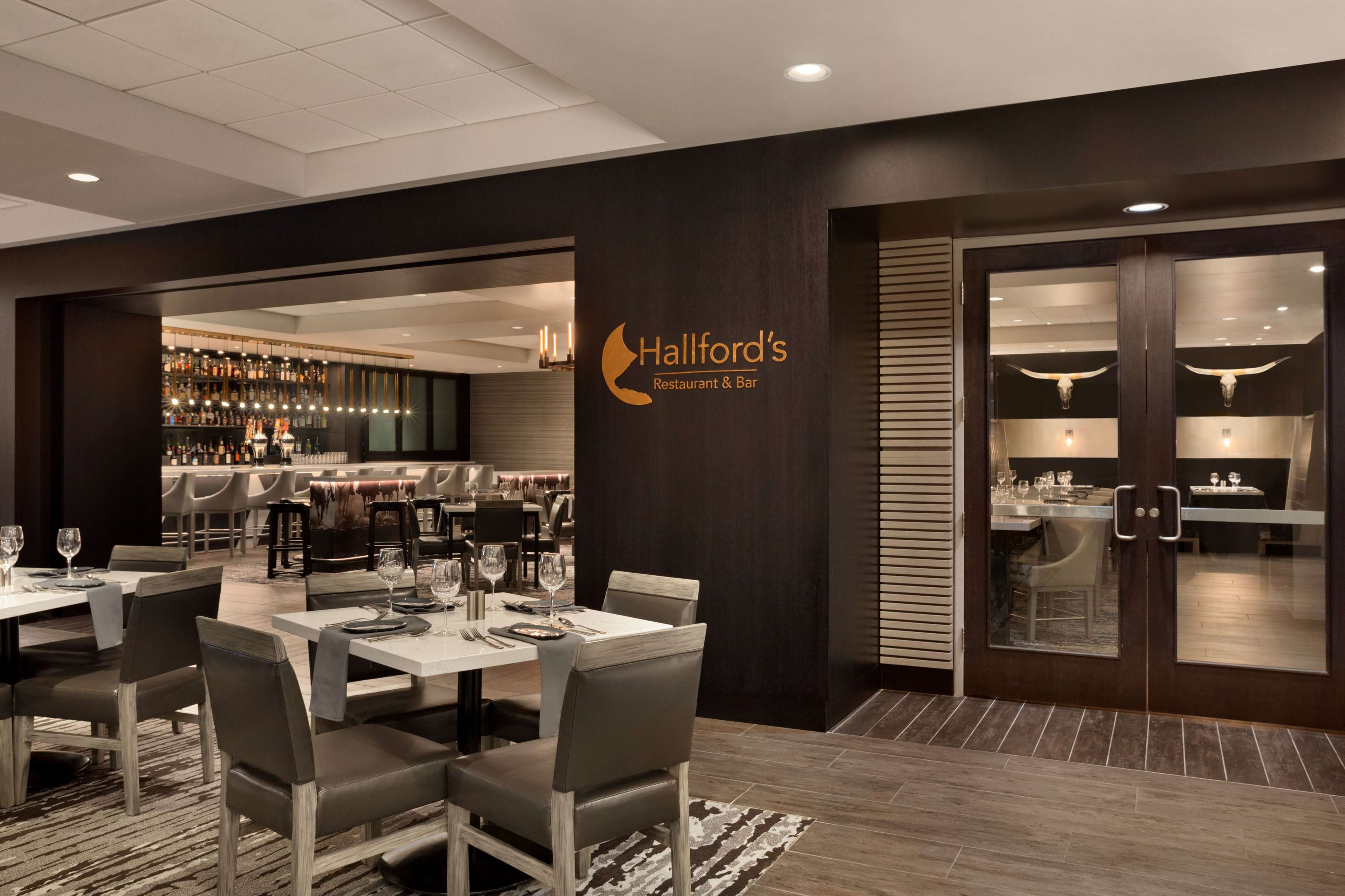 Embassy Suites by Hilton Dallas DFW Airport North in Grapevine, TX, photo #8