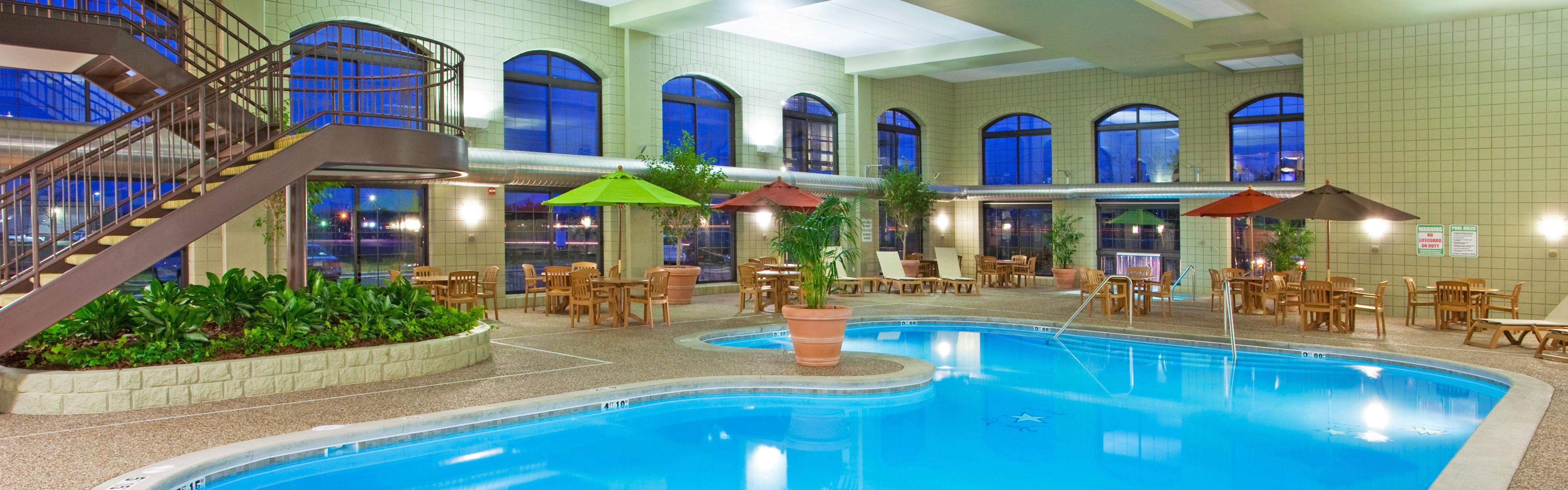 Holiday Inn Midland image 2