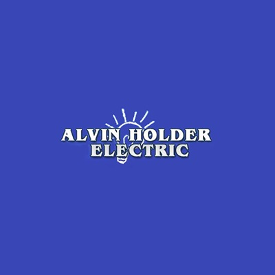 Alvin Holder Electric
