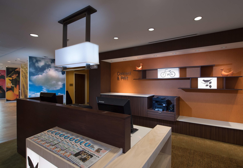 Fairfield Inn & Suites by Marriott Houma Southeast image 7