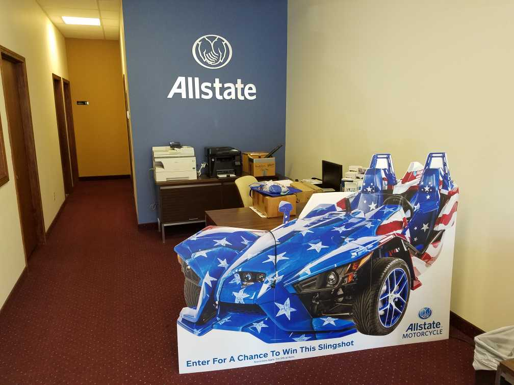 Ryan Lange: Allstate Insurance image 14