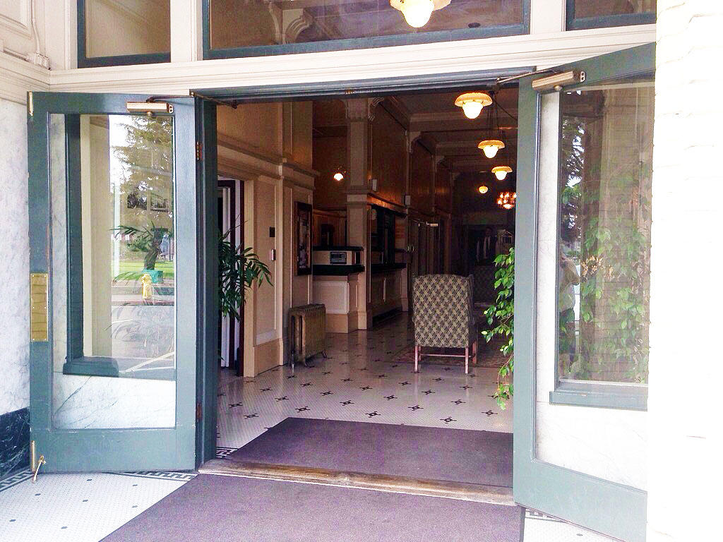 Hotel Arcata image 1
