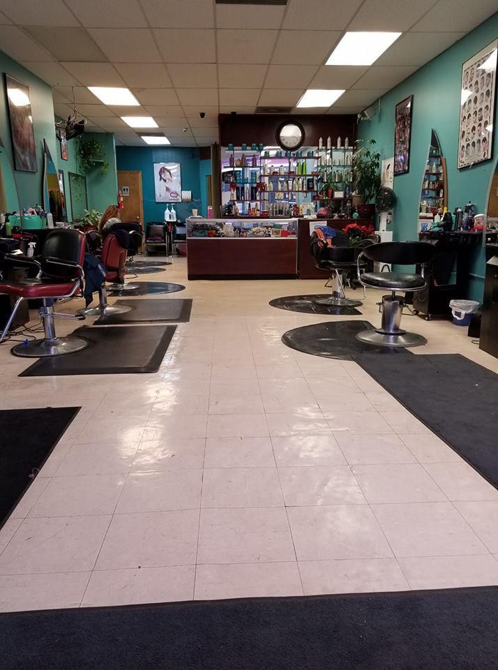 Arcoiris Salon & Spa