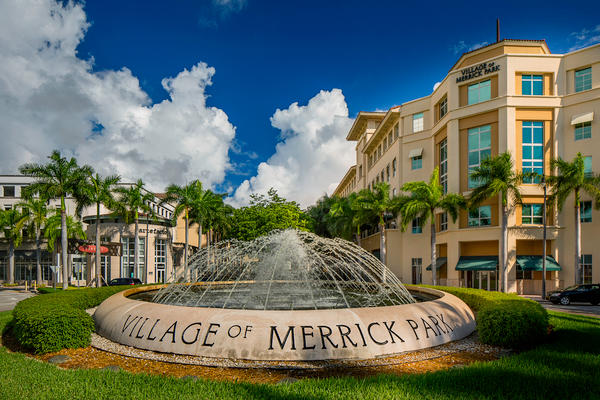 Shops at Merrick Park image 8