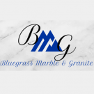 Bluegrass Marble & Granite of Richmond Logo