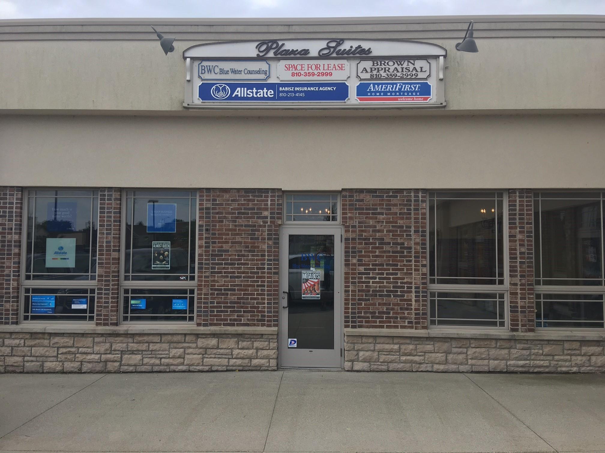 Jeff Babisz: Allstate Insurance image 1