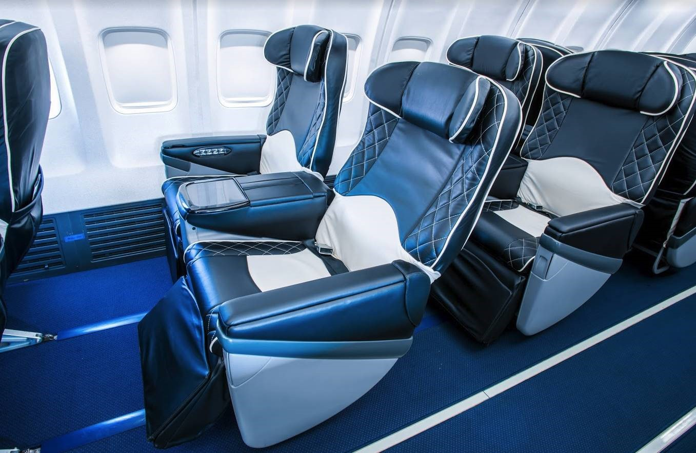 Luxury Aircraft Solutions, Inc. image 14