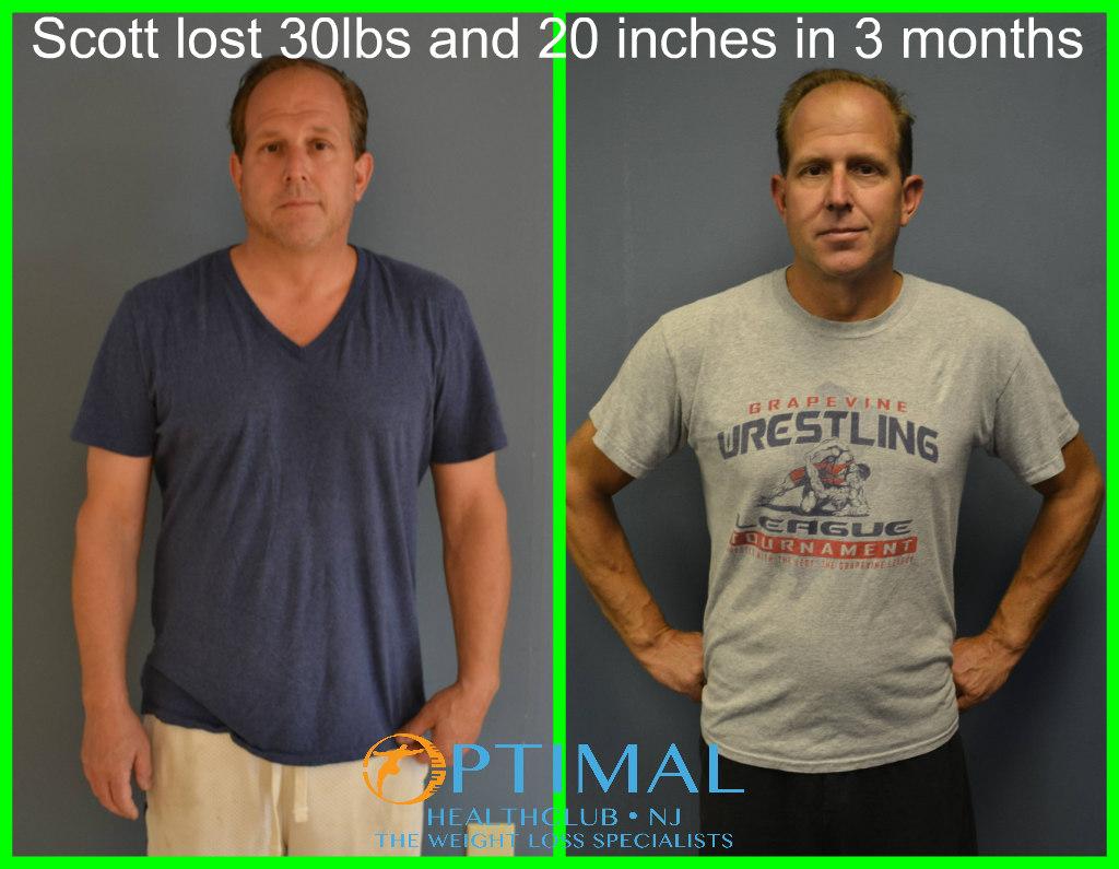 Optimal Health Club image 20