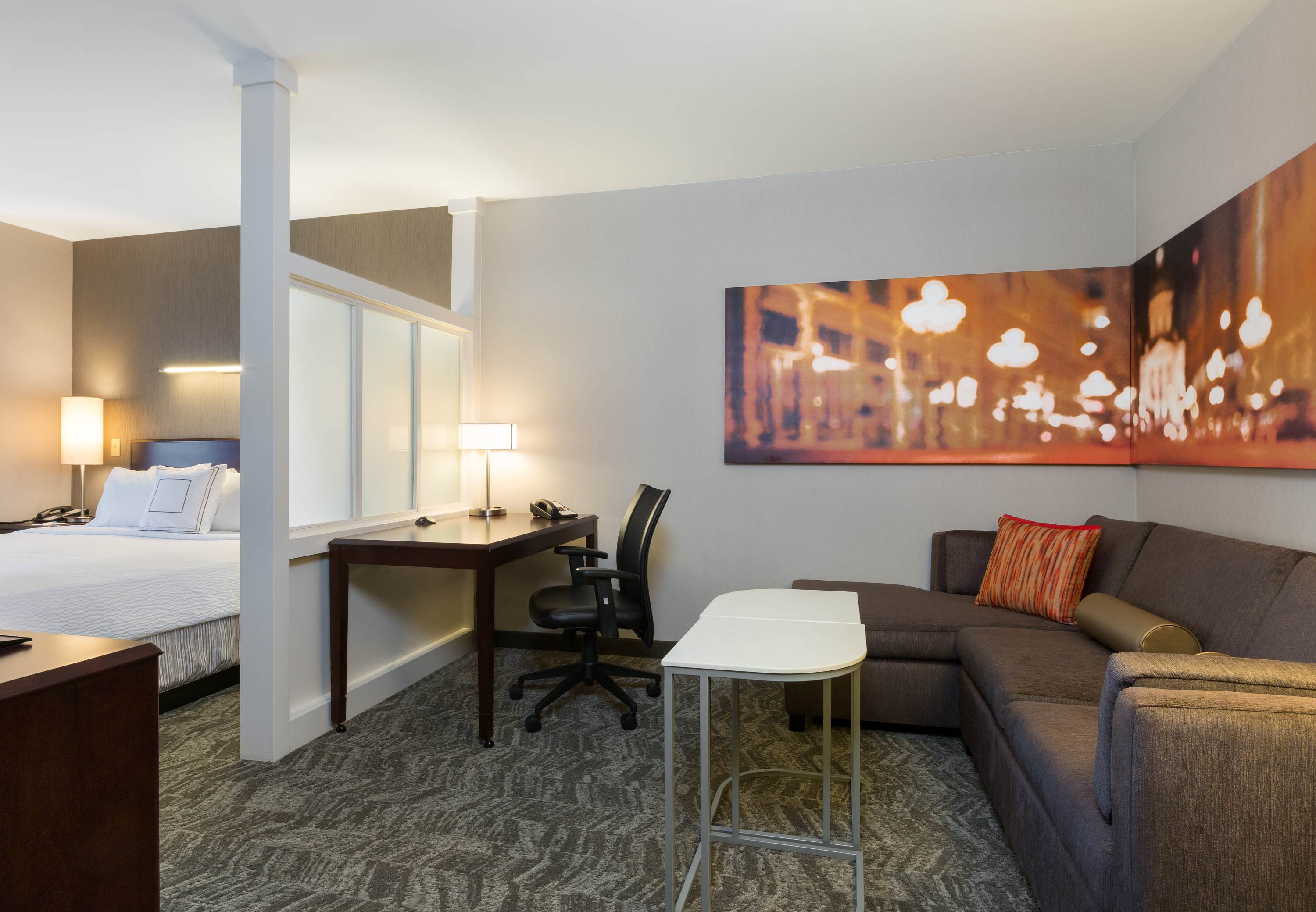 SpringHill Suites by Marriott Indianapolis Fishers image 24