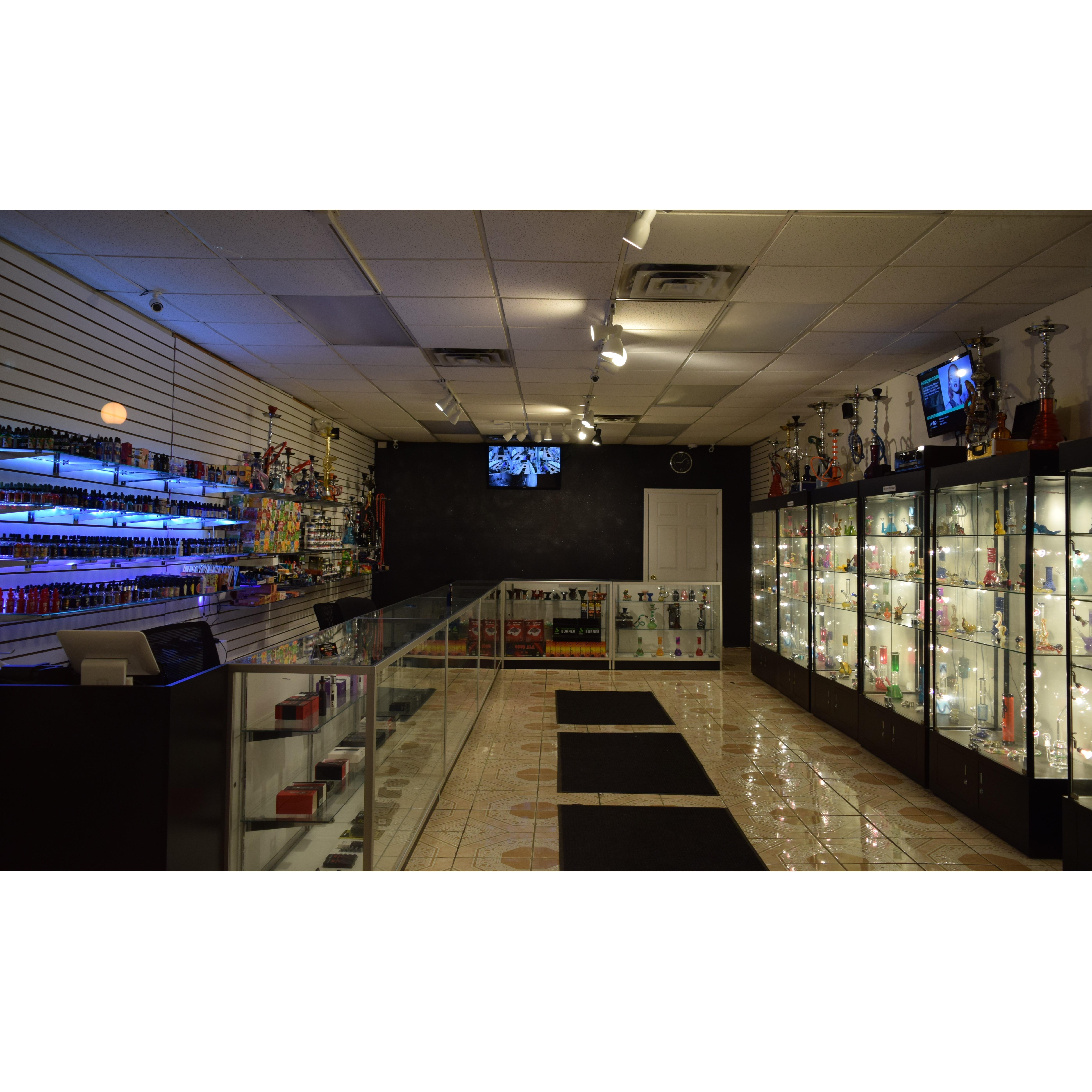 Smoker's Heaven Smoke & Vape Shop