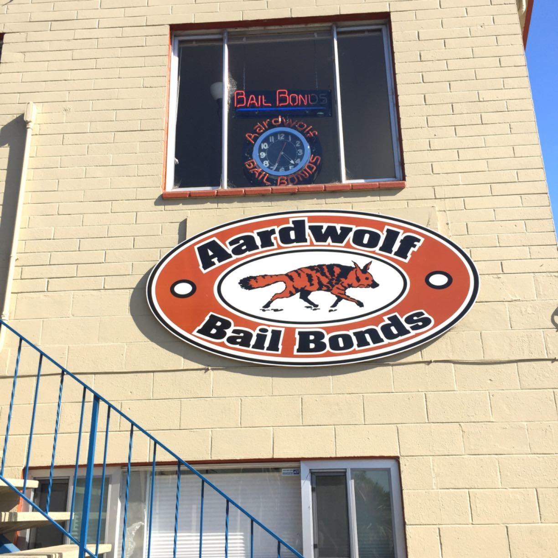 Aardwolf Bail Bonds image 0