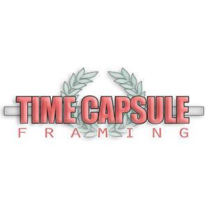 Time Capsule Framing