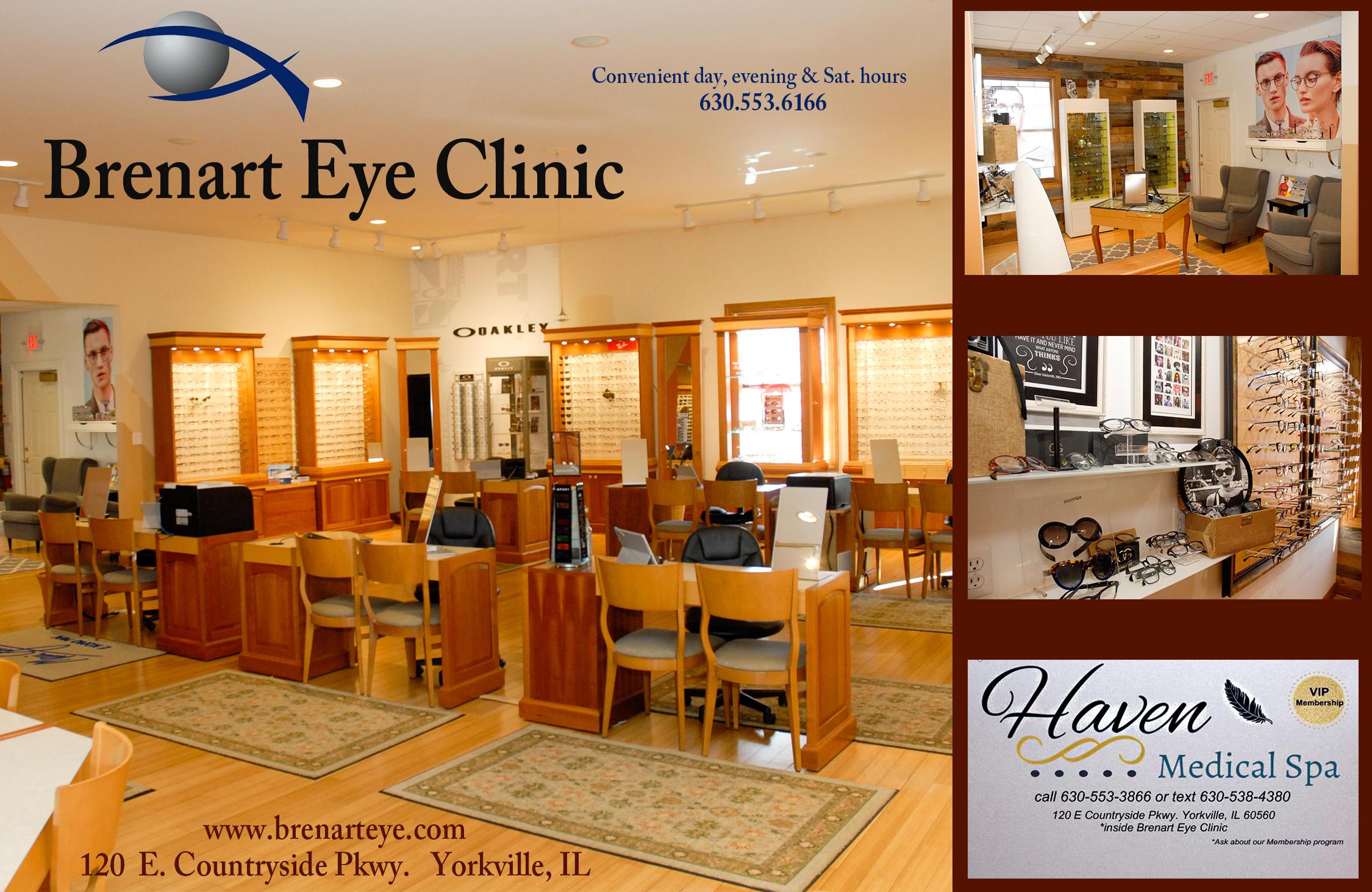 Brenart Eye Clinic image 0