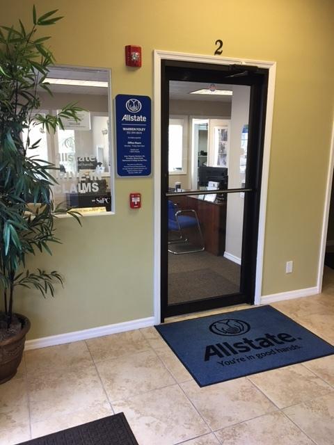 Warren Foley: Allstate Insurance image 4