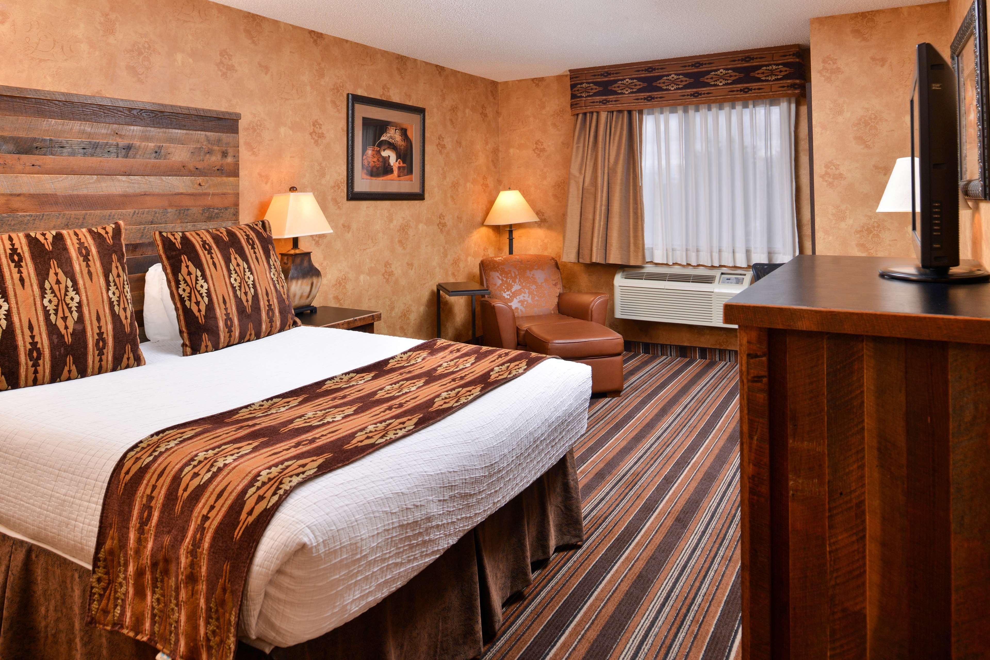 Best Western Plus Inn of Santa Fe image 19