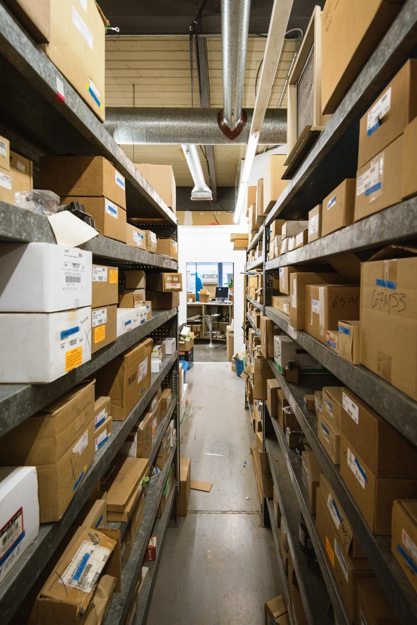 Polar Refrigeration Sales & Service Ltd in Prince George