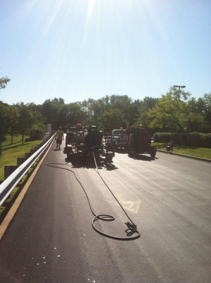 D&H Asphalt Paving, LLC. image 31