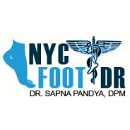 Dr. Sapna Pandya, DPM image 5