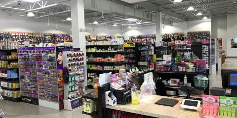 Unique Hair & Beauty Supply