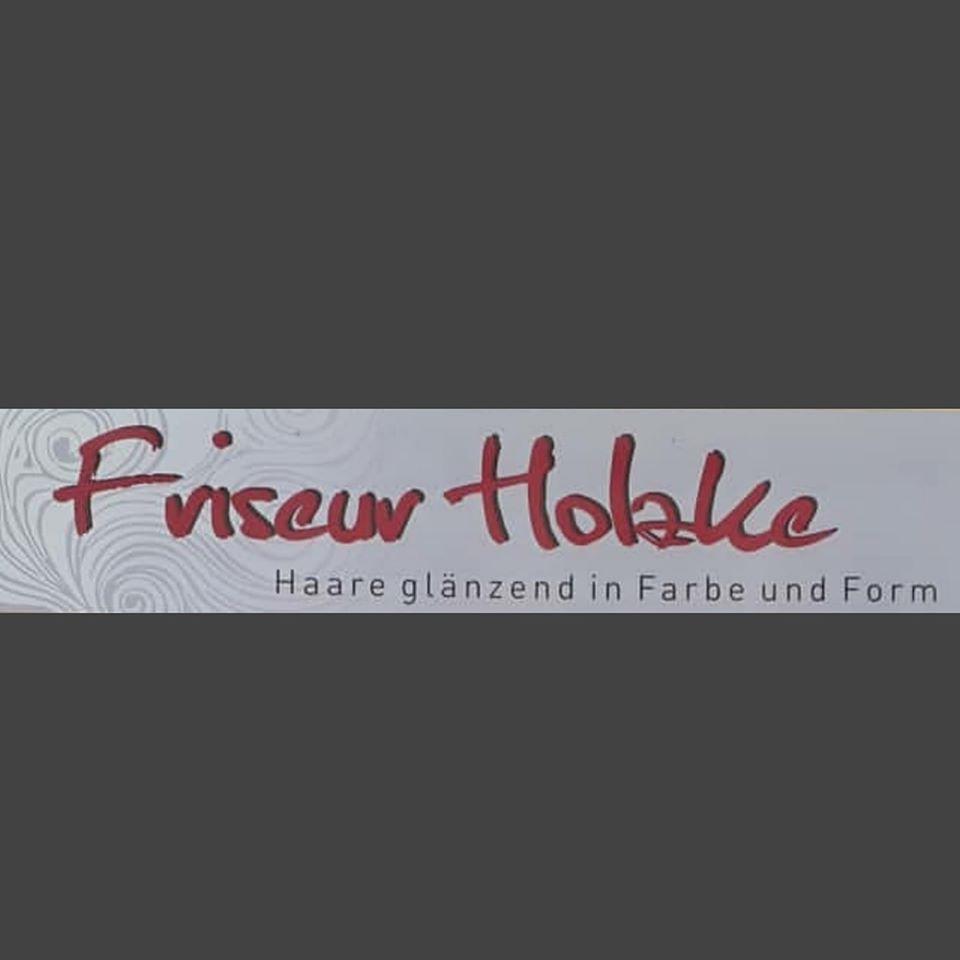 Logo von Friseursalon Holzke, Inh. Grit Beier