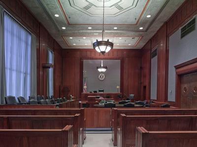 The Law Office of John Goalwin