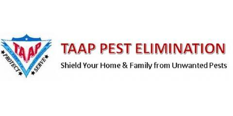 TAAP Pest Elimination image 7