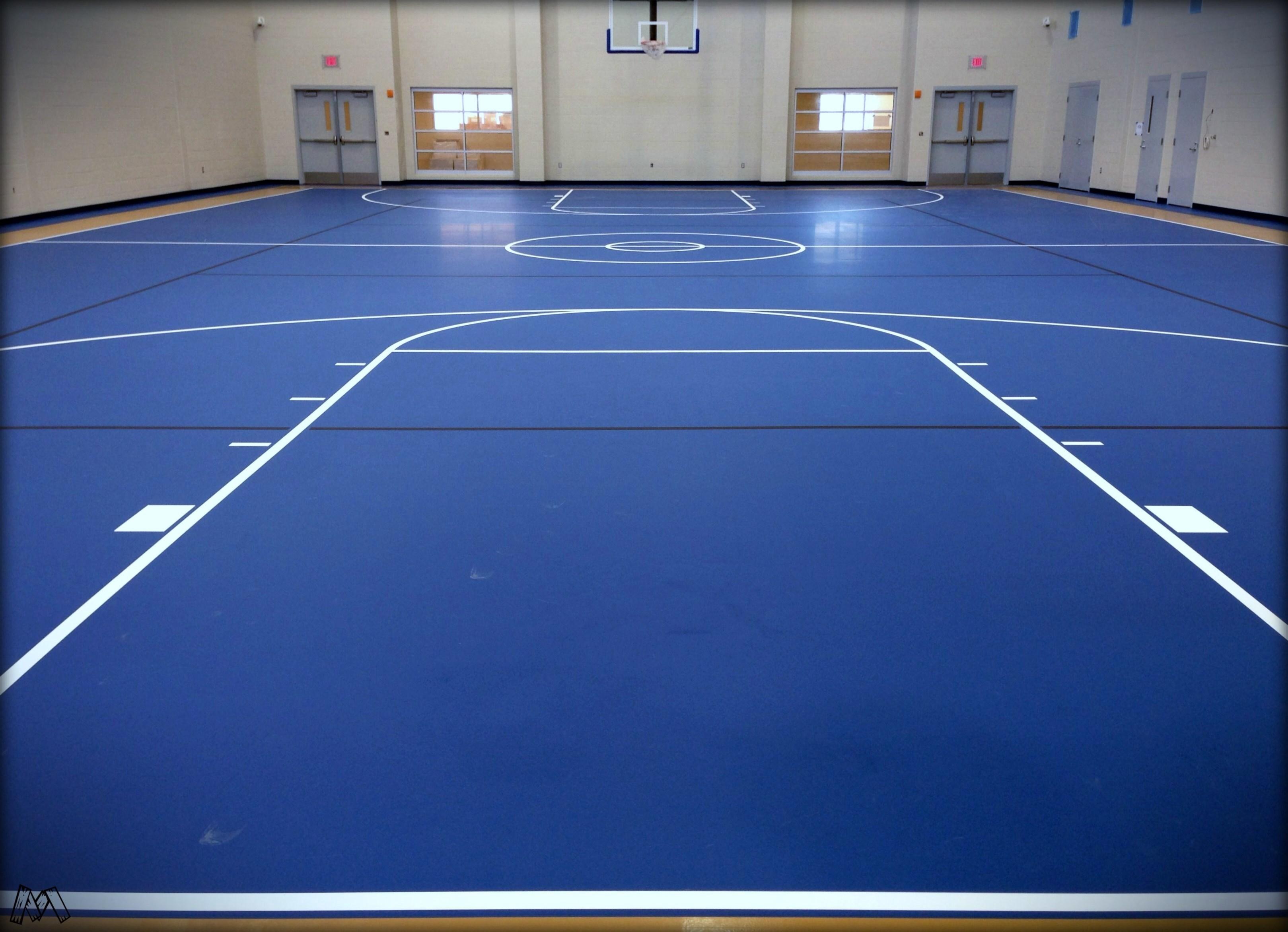 Mastercraft Sports Flooring Inc image 13