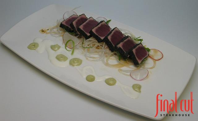 Final Cut Steakhouse image 5